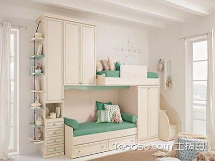 儿童房家具 打造健康、快乐的小天地