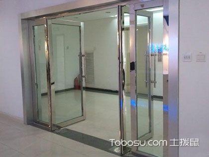 有机玻璃门与普通玻璃门的区别,看完再选不迟