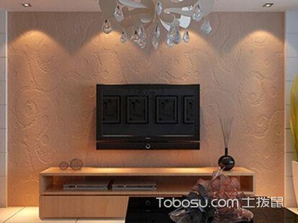 电视墙硅藻泥 变化多样适应性强