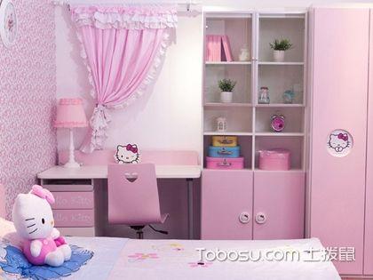 儿童房墙纸颜色 营造一个多彩童年