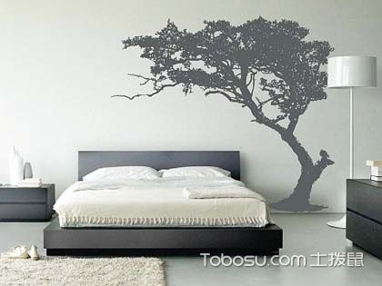 创意墙面设计 让墙面焕然一新