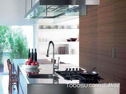 厨房清洁有技巧 告别卫生烦恼