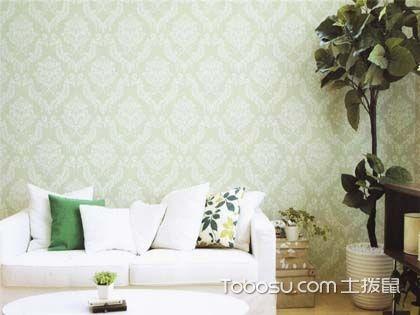 3种环保墙纸 哪种更适合健康居室?