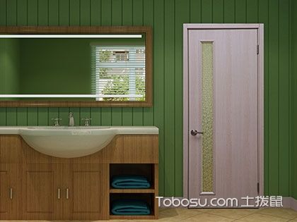 厨卫门安装的两种方式:美观or省钱,怎么选?