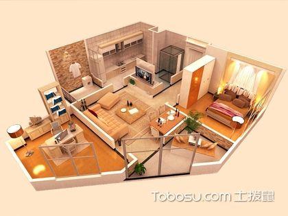 户型风水分析 为自己家买个好房子