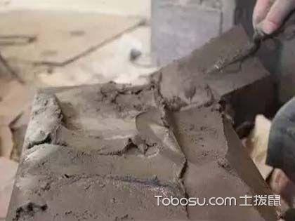 泥瓦施工9大步骤,每一步都太重要了!
