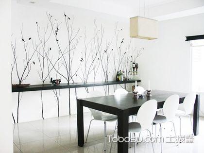 创意墙面彩绘 墙面装修新时尚
