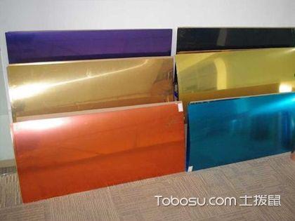 彩铝板是什么? 装修中使用范围广泛