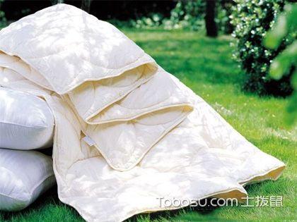 羊毛被怎么洗 定期晾晒保持舒适度