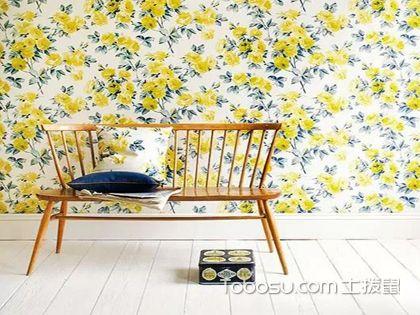 不同壁纸材料 哪种更适合家装?