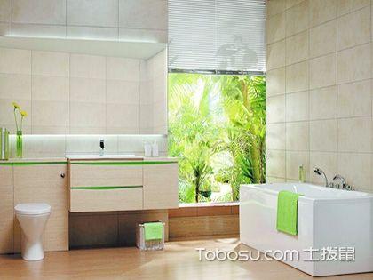 卫生间通风设备 有窗没窗都需要它!