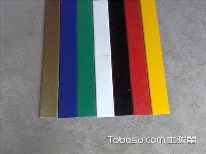 彩钢条是什么?规格大小都有哪几种?