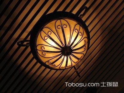 了解吸顶灯灯管安装,专业方法更靠谱