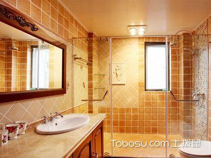 卫浴装修风水 把握要点住着更安心