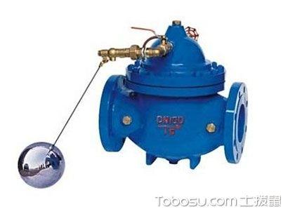 液压水位控制阀如何安装?先选对,后安装