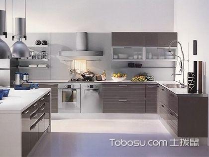 厨房布局平面图:合理设计,一举多得