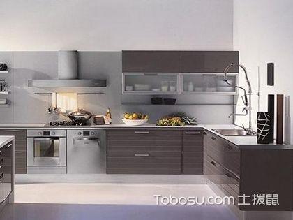 厨房的风水布局 布好家中食禄之源