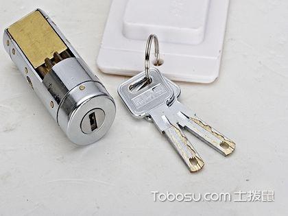 什么防盗门锁芯好?看看家里的门是否安全