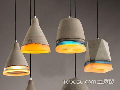 过道艺术灯 让家居装饰更加特别