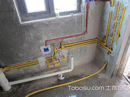 燃气管道验收规范 防腐是关键
