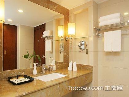 洗手间门的风水 哪些禁忌不能出现
