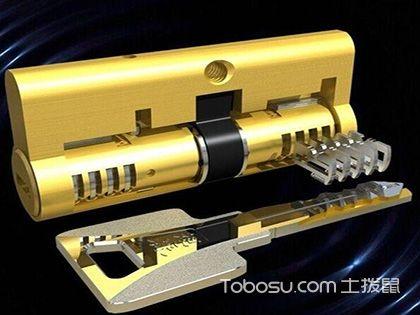 防盗门锁修理方法 排除故障放心使用
