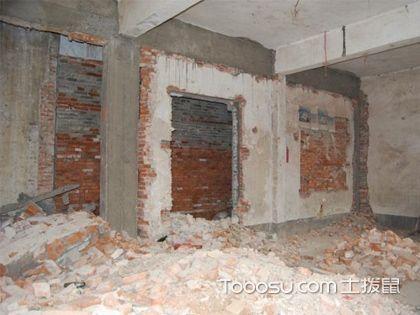 墙体改梁价格 提前预知做好装修预算