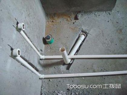 水管改造注意事项 规范施工省麻烦