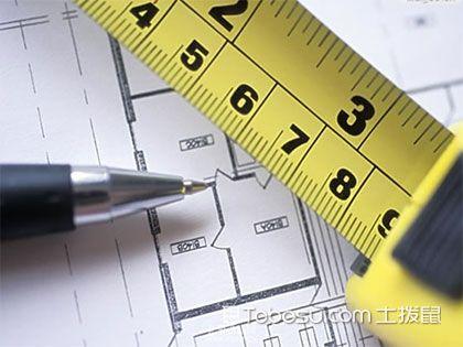 明晰房屋尺寸,精准规划画出平面图