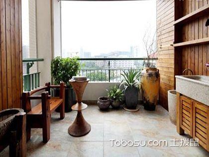 阳台植物风水 要好风物也要好运势
