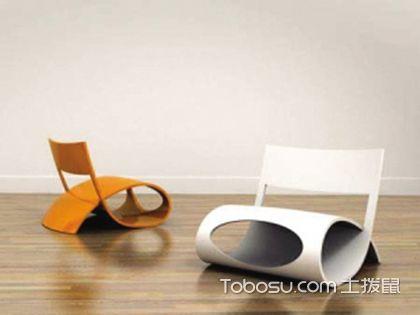 """家具造型设计中的""""线""""元素"""