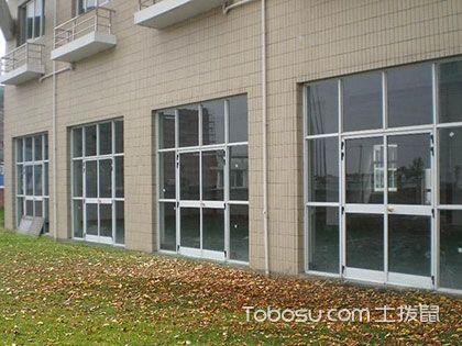 彩钢门窗,安全性中装饰最好的材料