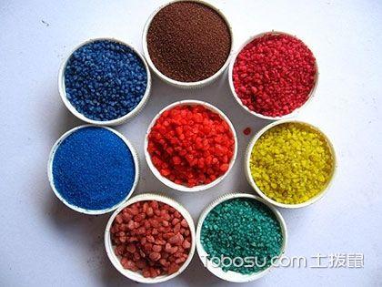 彩色石英砂是什么?主要作用有哪些?