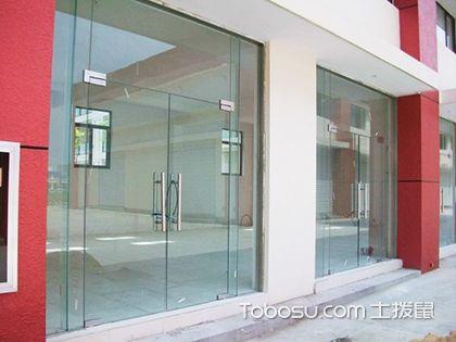 钢化玻璃门安装:规范施工 避开自爆危险