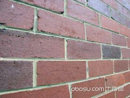 黏土砖隔墙施工 传统工艺如何注意细节