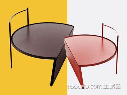 现代家具造型设计中的几何元素