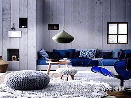 家具造型设计中的色彩