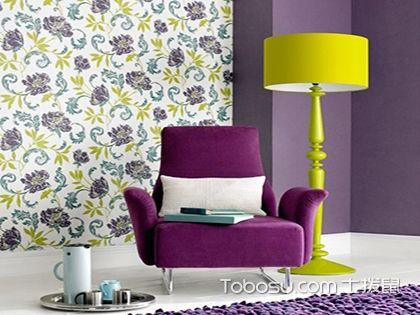 家具颜色搭配的原则和方法