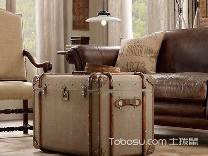 家具造型设计中的材质
