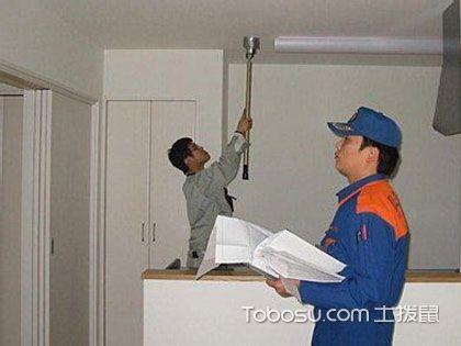 装修施工队入场,主材辅料合理安排