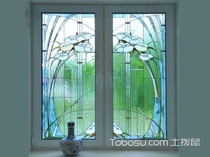 艺术玻璃怎么样 装饰效果精致美观