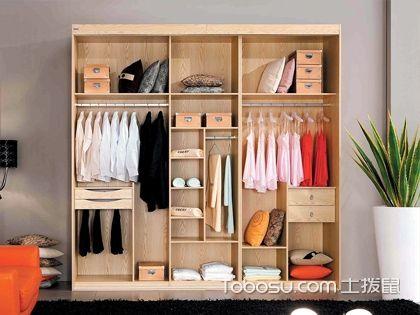 橱柜衣柜品牌 选一个具有特色的家具