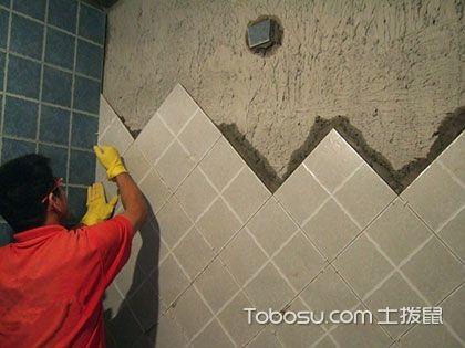 细节之处更重要,包管、贴砖、过门石不能忽视