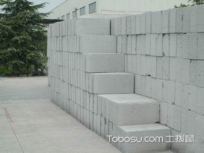 砌块隔墙施工 要把握好特殊部位的质量