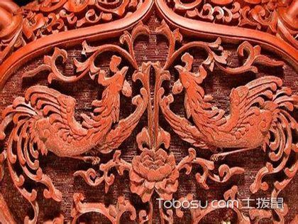 中式家具中的几何纹样装饰