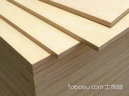 三合板用途很多 装修中出现频率高