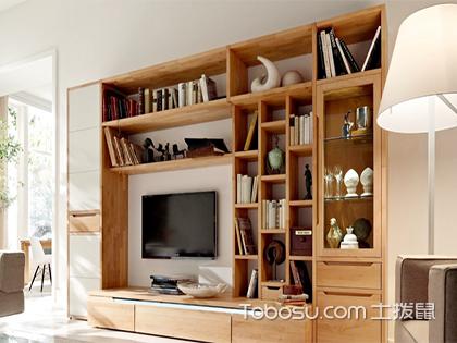 客厅电视柜巧搭配 升级客厅颜值!
