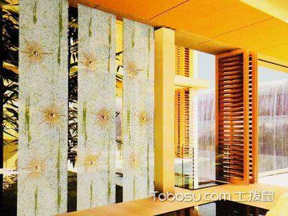 艺术玻璃和装饰玻璃,室内装修效果一致