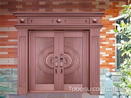 别墅铜门品牌 哪家更有保障?