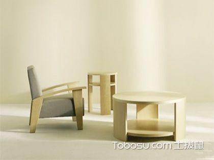 家具造型设计的统一与变化